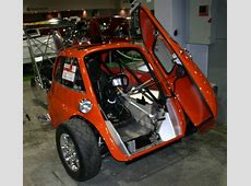 """BMW Isetta """"Whatta Drag"""" Dragster Only cars and cars"""