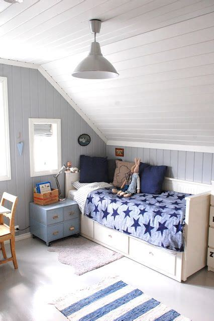 Ikea Hemnes Arbeitszimmer by Silje Nyoppusset Gutterom Kid 180 S Deco Chambre Beb 233