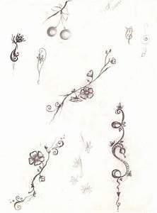 Fleur De Cerisier Signification : tatouage dos femme fleur de cerisier ~ Melissatoandfro.com Idées de Décoration