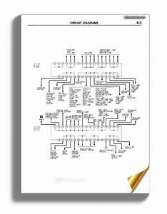 Mitsubishi Pajero Sport 2001 Electrical Wiring