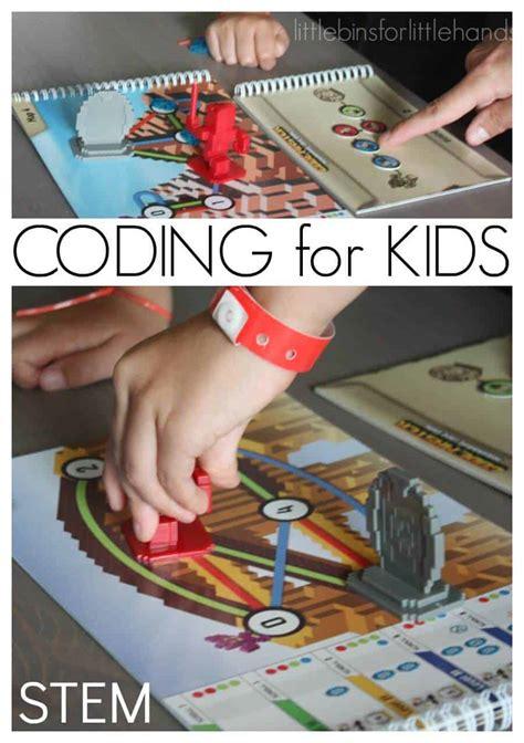 coding game  kids code master  fun review