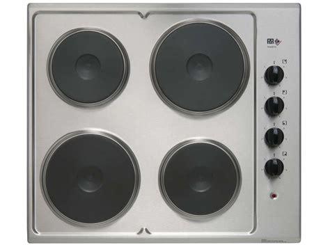 plaques de cuisson electriques plaque cuisson 233 lectrique 4 feux plaque cuisson lectrique 4 feu sur enperdresonlapin