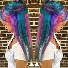 1000 ideas about Wild Hair Colors on Pinterest
