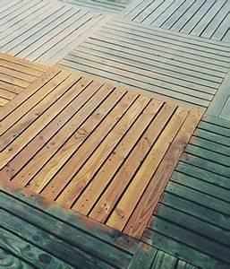 nettoyer terrasse pierre nettoyage de la terrasse balcon With photo de jardin de particulier 8 comment poser des dalles en pierre naturelle sur son balcon