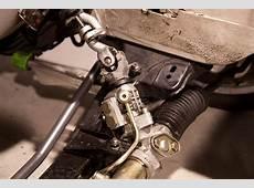 Condor Speed Shop Power Steering Delete E30, E36, E46, Z3