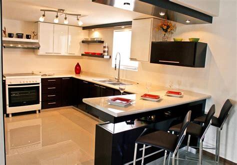ideas de decoracion de interiores  tu cocina