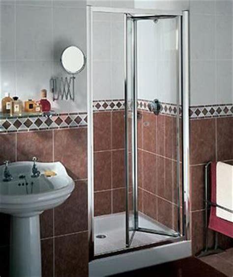 Matki Radiance Original Infold Shower Door  Uk Bathrooms