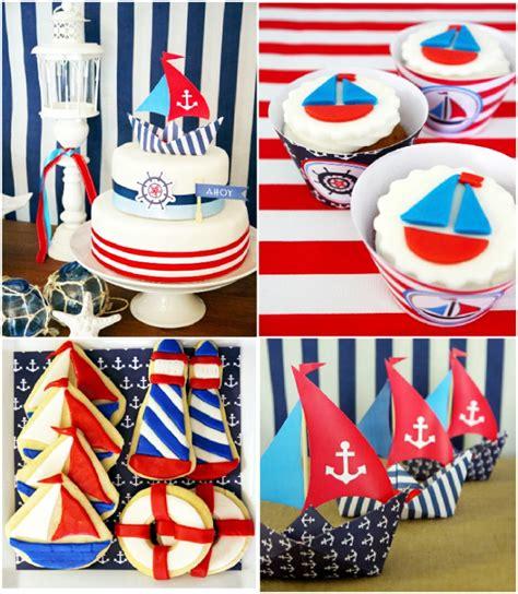 nautical baby shower theme ideas jareceqyk