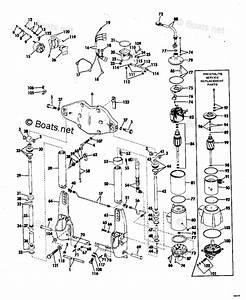 33 Johnson Tilt And Trim Diagram