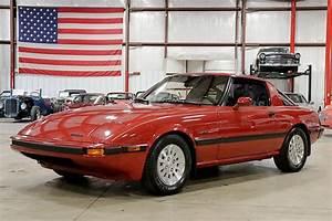 1993 Mazda Rx7 Repair Manual