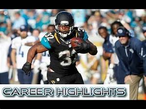 Maurice Jones-Drew - Career Highlights (HD) - YouTube
