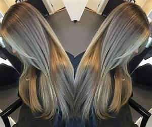 Dunkelblonde Haare Mit Blonden Strähnen : verschiedene haarfarben mit blonden str hnen ~ Frokenaadalensverden.com Haus und Dekorationen