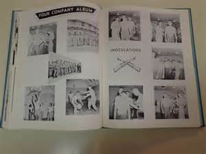 Fort Knox Basic Training 1958 Yearbook