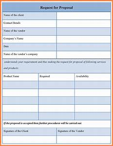 nice rfp template ideas documentation template example With 3pl rfp template