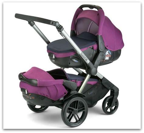 voiture 3 sièges bébé zoom sur la poussette twone jané jumeaux co le site