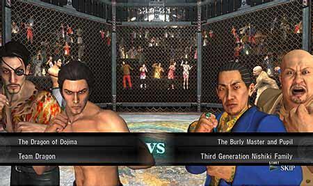 yakuza  game pre order bonuses disclosed techshout