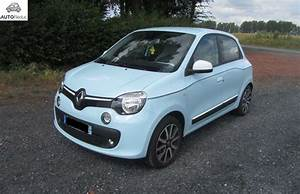 Offre Renault Twingo : achat renault nouvelle twingo iii intens energy tce d 39 occasion pas cher 11 300 ~ Medecine-chirurgie-esthetiques.com Avis de Voitures