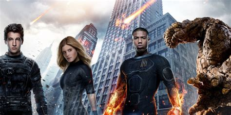 Marvel Planning New Fantastic Four Movie, Will Be A Cosmic ...