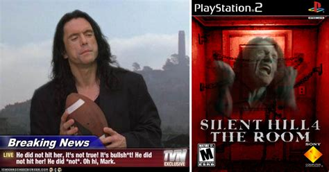 The Room Meme - 10 funny memes for fans of cult classic the room memebase funny memes