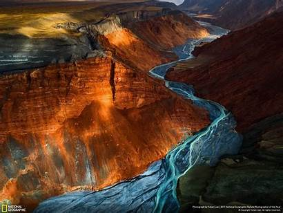 Geographic National Nature Photographer Landscape Winners Liao
