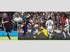 Real Madrid 03 Barcelona Video Highlights