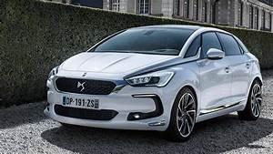 Citroen Ds 5 : 2015 citroen ds5 review quick first drive carsguide ~ Gottalentnigeria.com Avis de Voitures