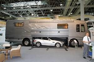 Dsseldorf Les Camping Cars Les Plus Impressionnants Du