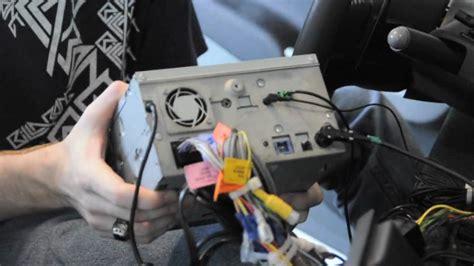pioneer fbt smart car install youtube