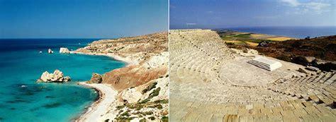 Незабываемый отдых Горящие туры Кипр Цены на горящие