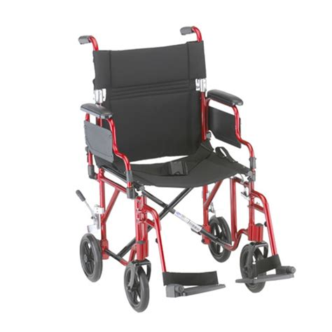wheelchairs mobility aids lightweight transport