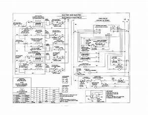 Kenmore Dishwasher Wiring Diagram To Wiring Diagram Parts