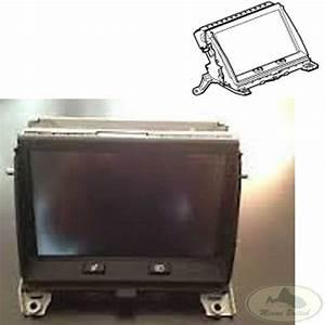 Land Rover Sat Navigation Audio Screen Display Module