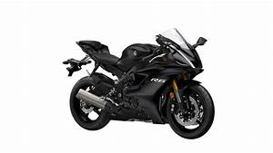 R6 2018 - Motorcycles