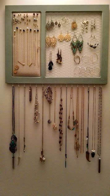 57 Diy Earring Storage, The 25 Best Ideas About Stud