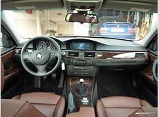 TMc135's 2006 BMW 330xi BIMMERPOST Garage