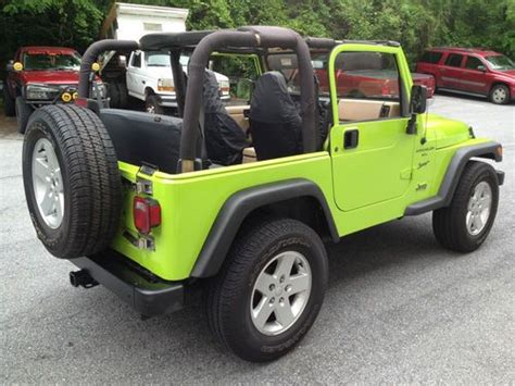 Cars Similar To Jeeps