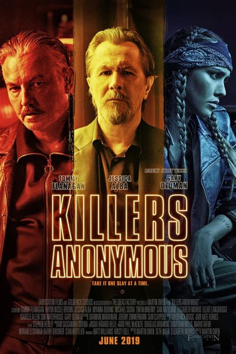 regarder film killers anonymous  en  hd vf