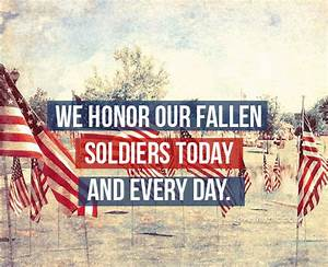Honor Our Fallen Pictures, Photos, and Images for Facebook ...