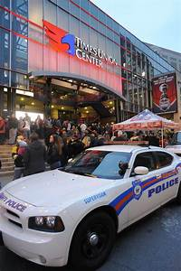 Update: Suspicious object at Times Union Center is flashing toy - News Now