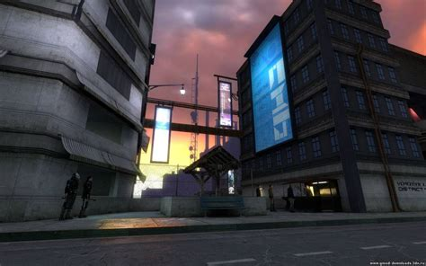 city  central maps garrys mod downloads garrys