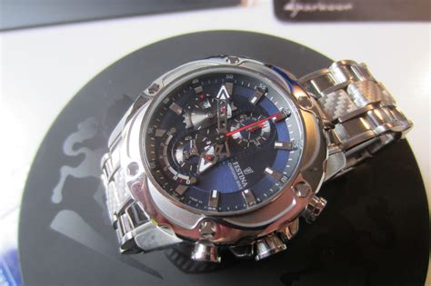 reserviert festina f16525 4 tour chrono modell 2009 blau uhrforum