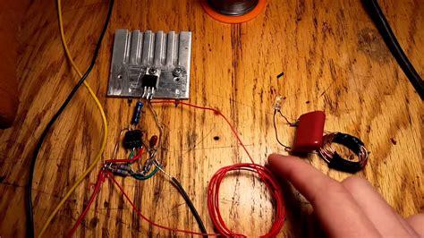 Миниветрогенератор создание своими руками ветряка из шагового двигателя от принтера устройство для зарядки автомобильной акб