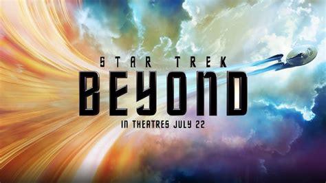 STAR TREK Beyond - Logo and Prosper - YouTube