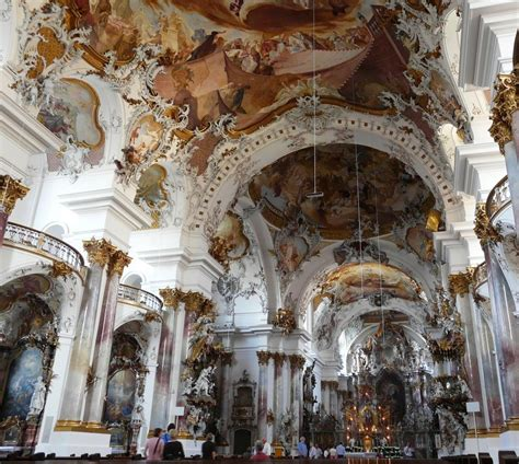 merkmale des barock barockpracht architektur view fotocommunity