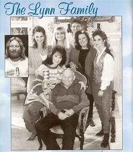 Loretta's Family - Loretta Lynn Fan Website | Mrs Lorreta ...