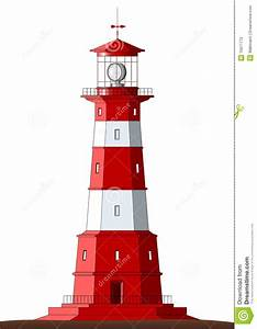 Detailed Lighthouse