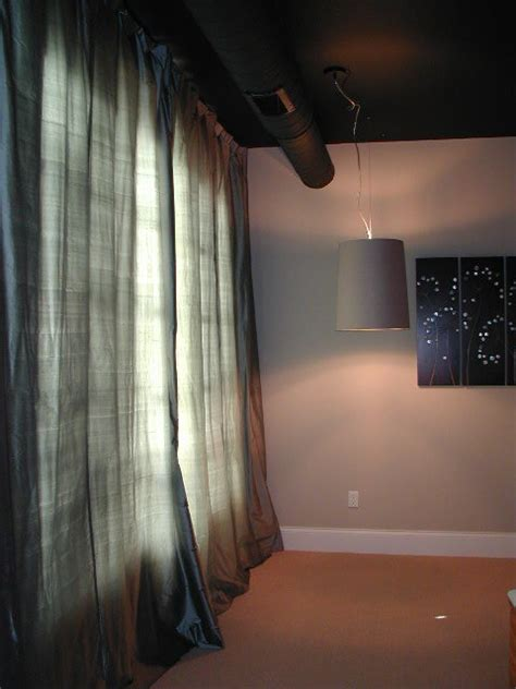 Customer Testimonial  Floor To Ceiling Curtain Curtain