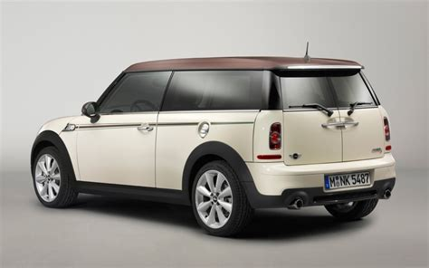 car models   cars  mini cooper clubman