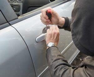 vehicle  stolen arc insurance