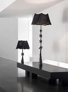 Art floor table lamps by bd barcelona black label lamp for Barcelona 3 light floor lamp